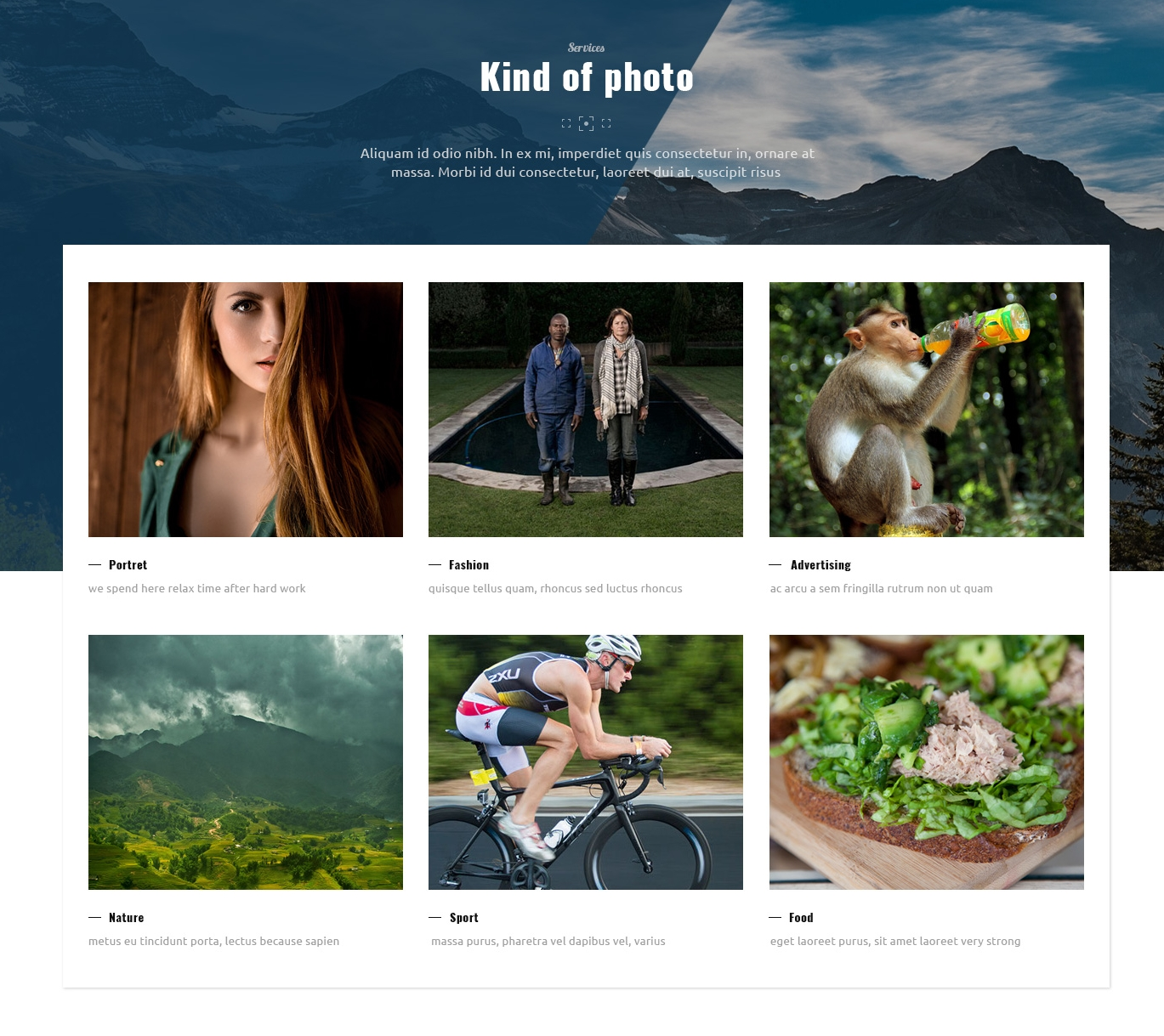 Free Download Bootstrap Blank Theme